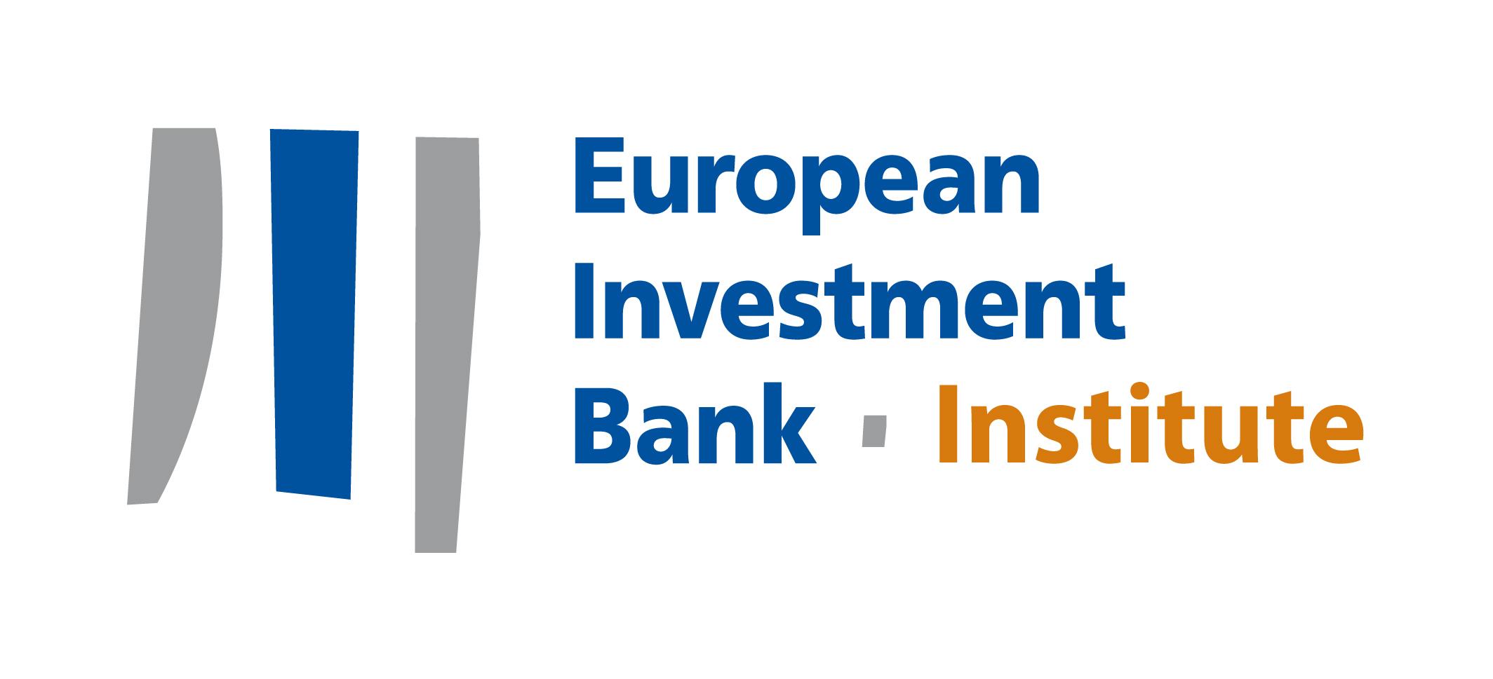 Resultado de imagen de EIB Institute logo