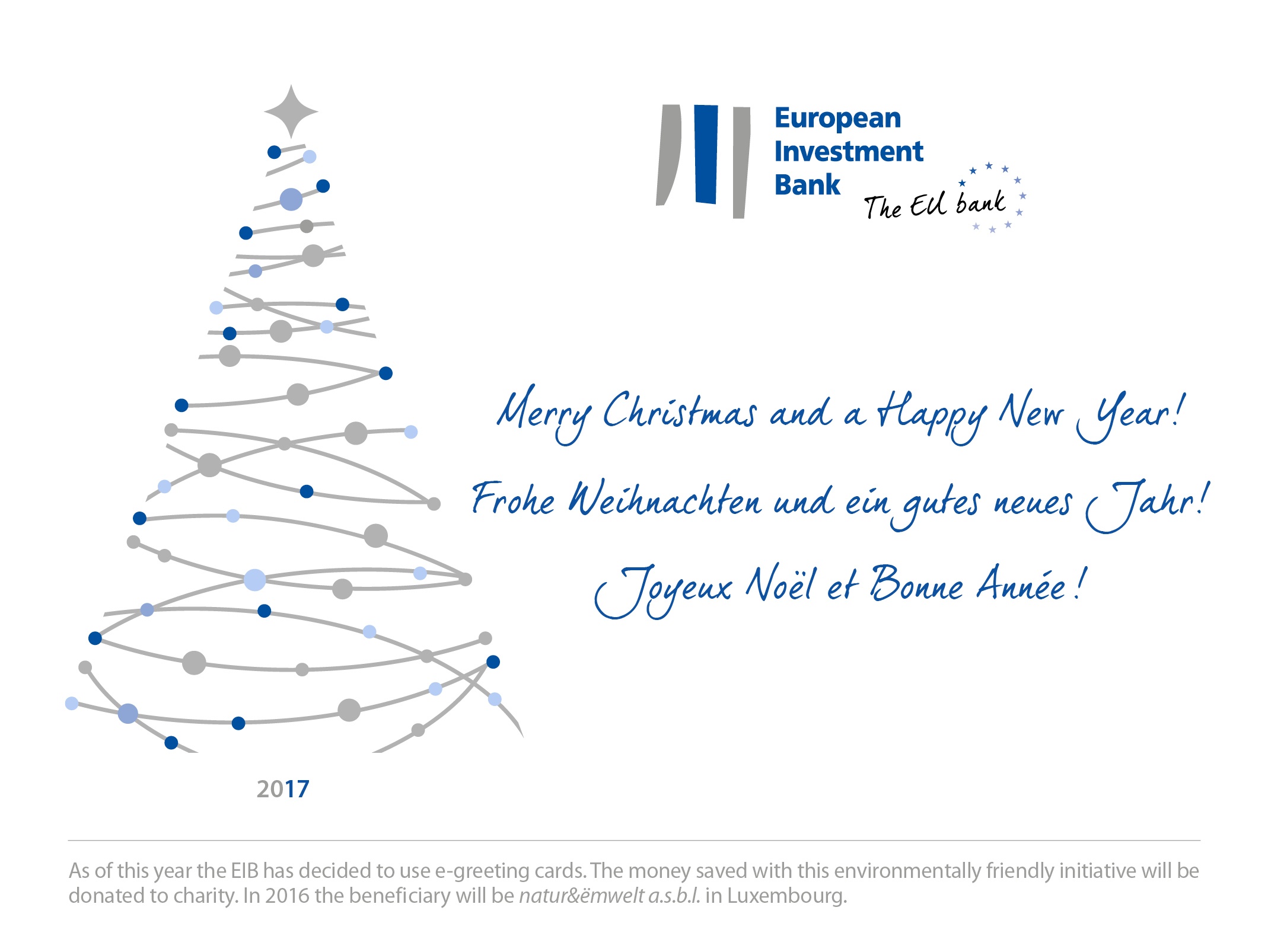 Seasons greetings from the eib institute eib institute seasons greetings from the eib institute kristyandbryce Image collections