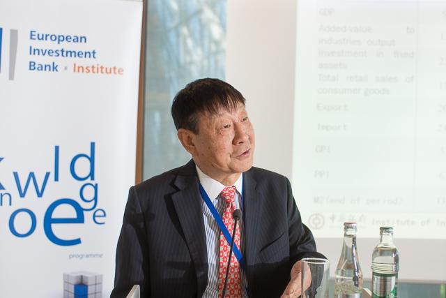 Dr Cao YuanZheng