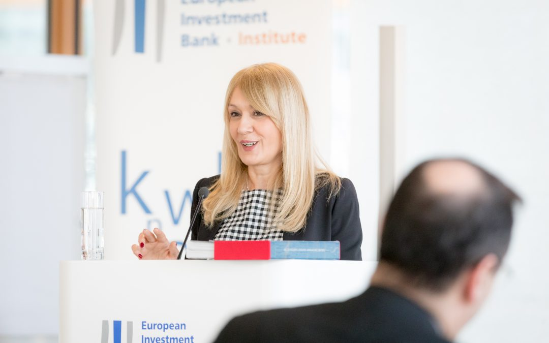 Fostering integration in South East Europe