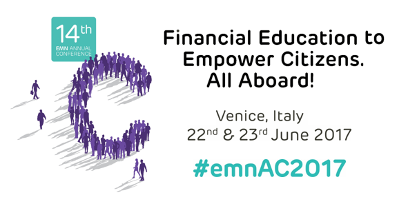 Financial Education to Empower Citizens. All Aboard!