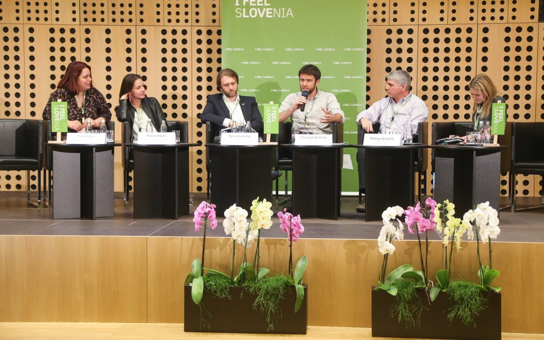 Scaling up social economy enterprises in South East Europe