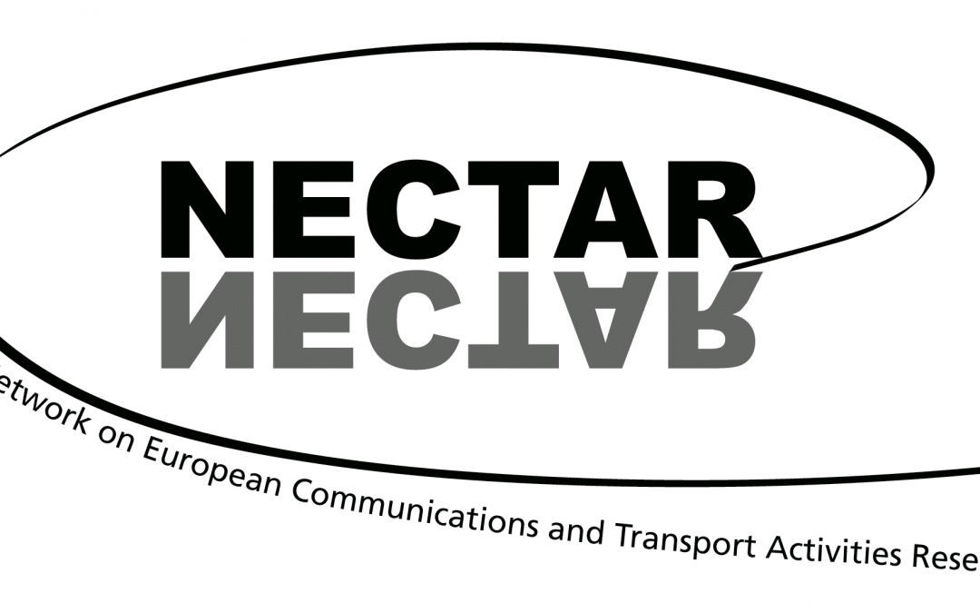 Institute sponsors NECTAR transport conference in Madrid