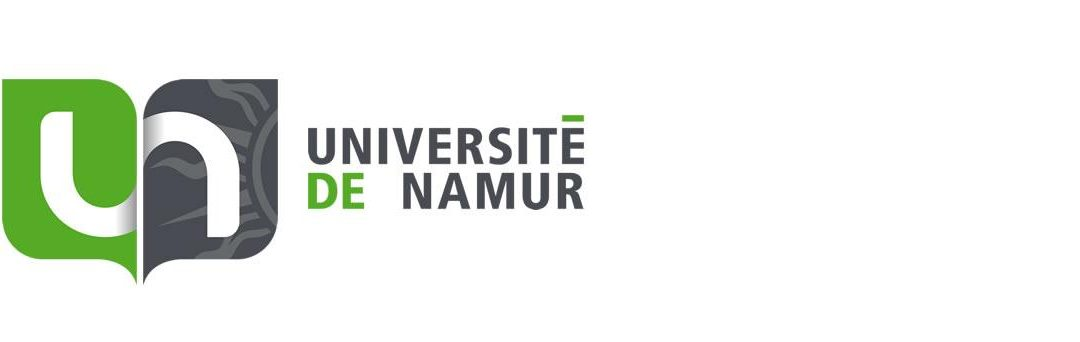 Cooperation agreement with University of Namur