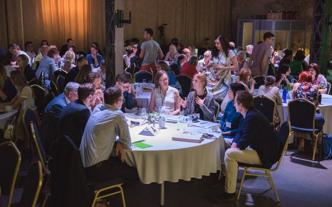 Promoting social entrepreneurship in Latvia
