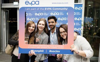 2017 SIT Alumni showcased at EVPA
