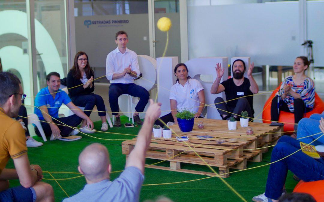SIT Mentoring Bootcamp 2018