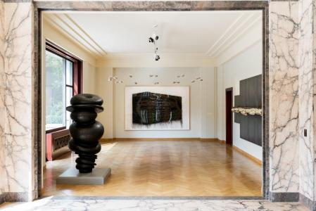 EIB Art Collection on show in Brussels