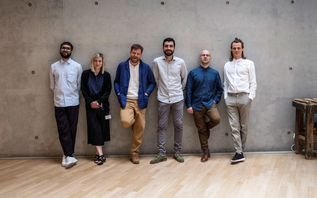 Call for applications for the Artists Development Programme 2019 (geographical focus)