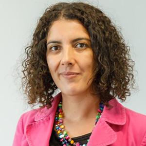 Dalila Benhalima-Menzer
