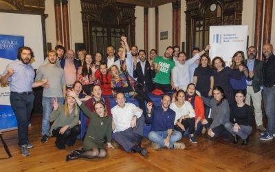 2018 Scaling Impact Executive Programme