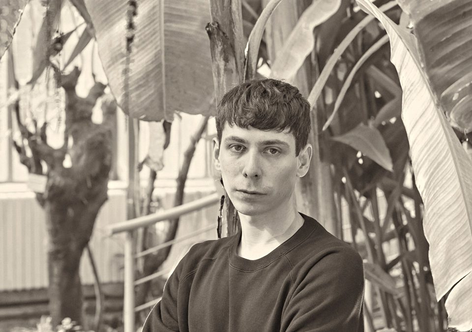Dominik Gajarský
