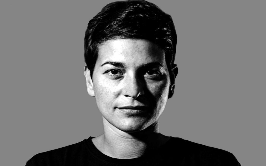 Pamela Diamante, ADP 2019