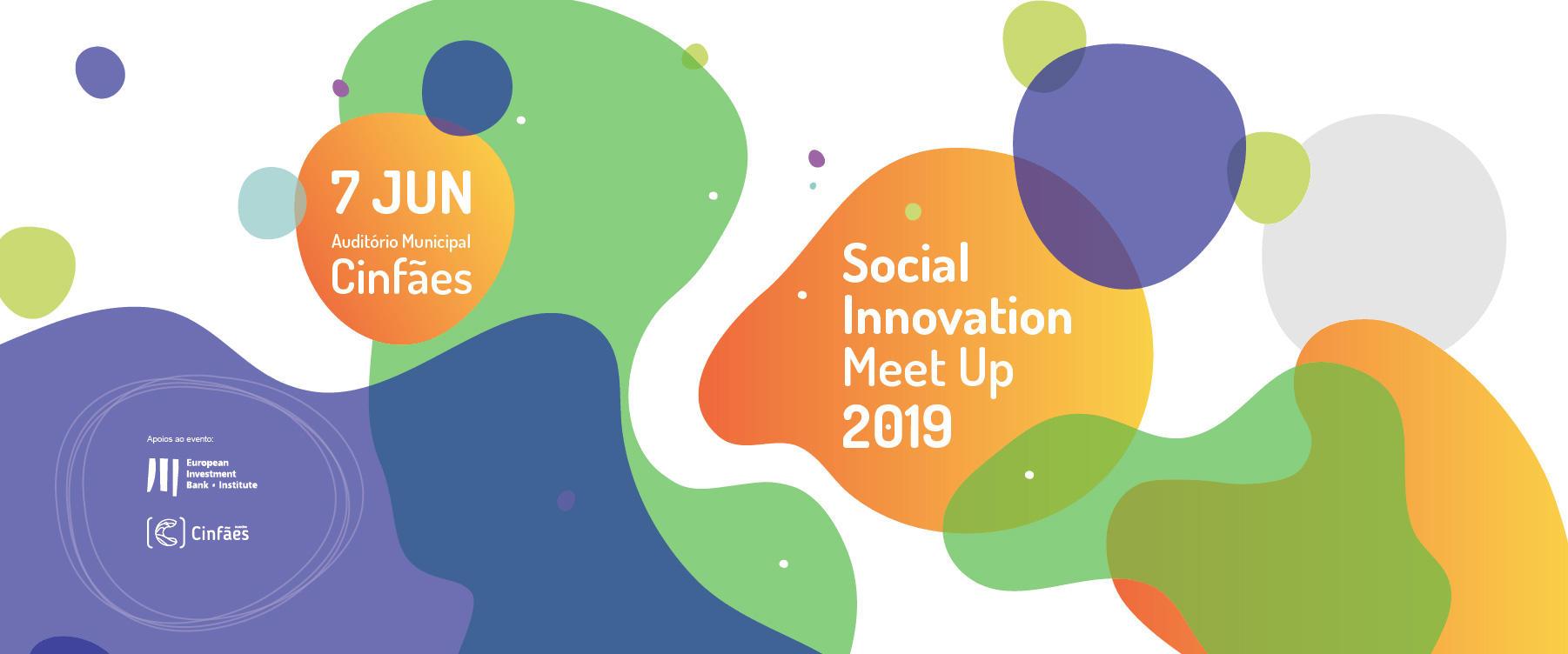 Iris Social Innovation Meet Up 2019 Eib Institute
