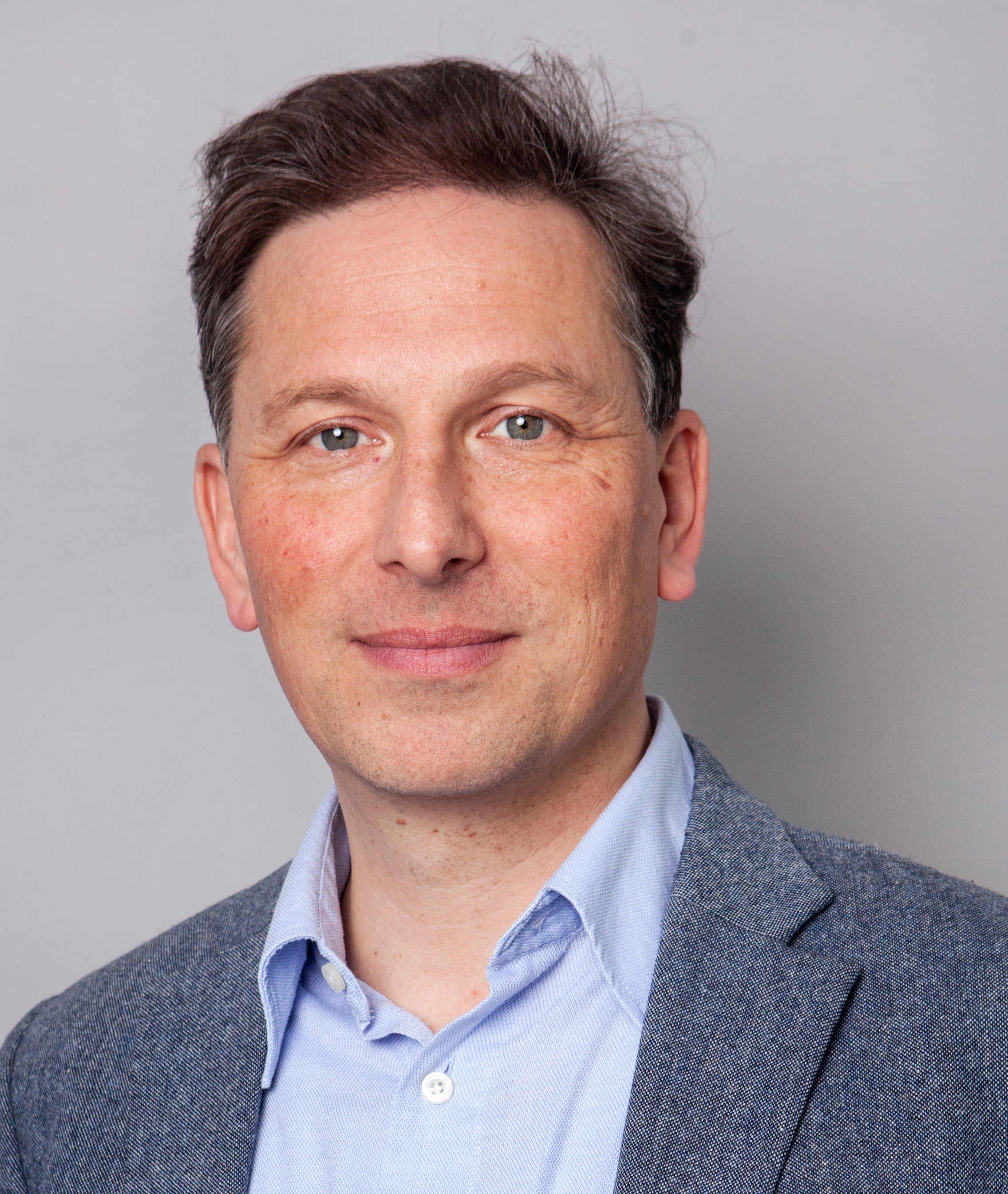Alexander Kohnstamm