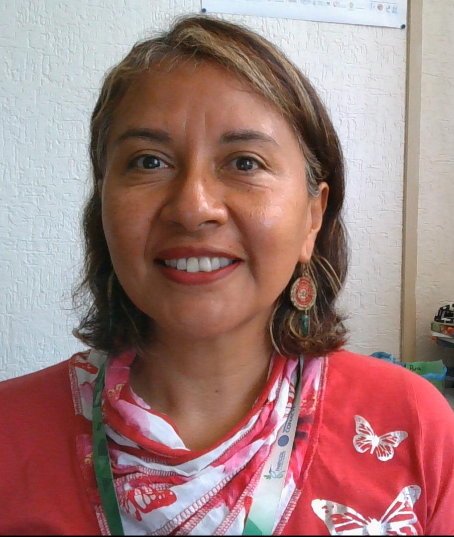 Carmen Maganda