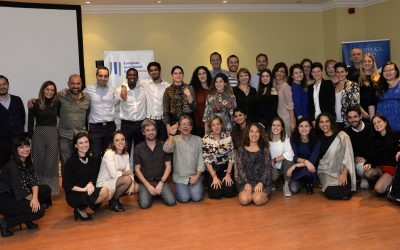 2017 Scaling Impact Executive Programme