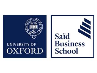 University of Oxford Saïd Business School