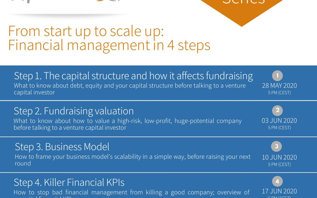Webinar Series on Financial Management
