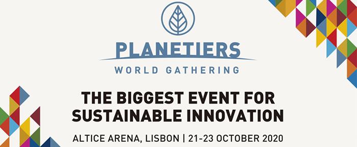 SIT Alumni showcased at Planetiers World Gathering
