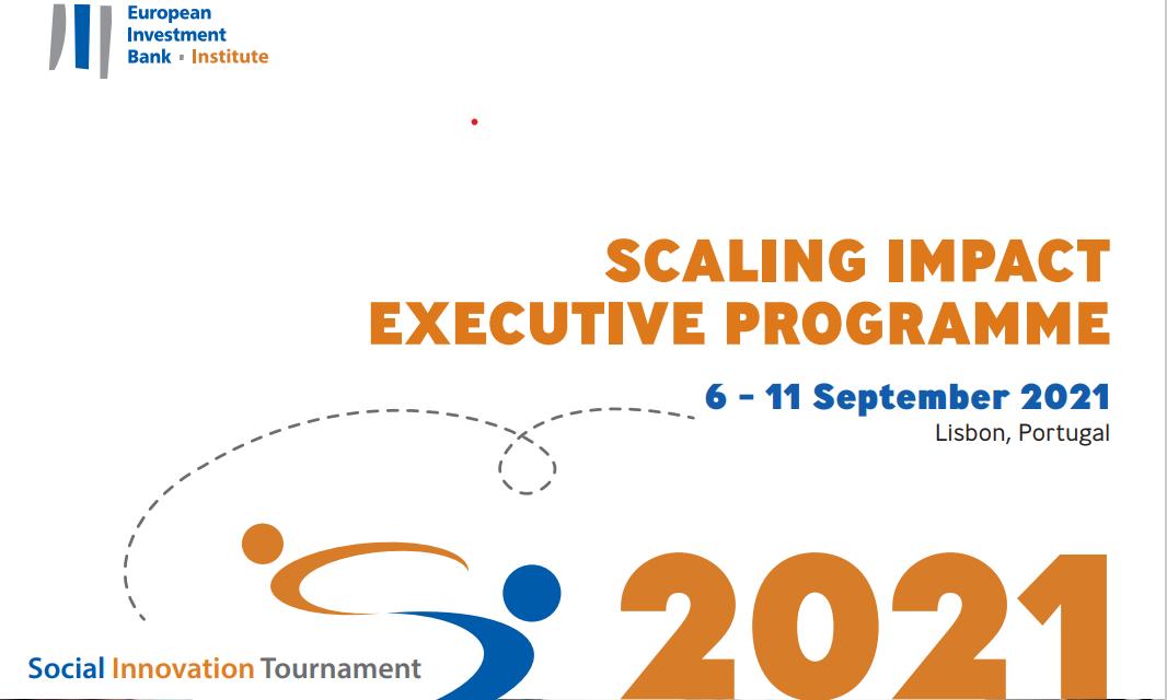 Scaling Impact Executive Porgramme